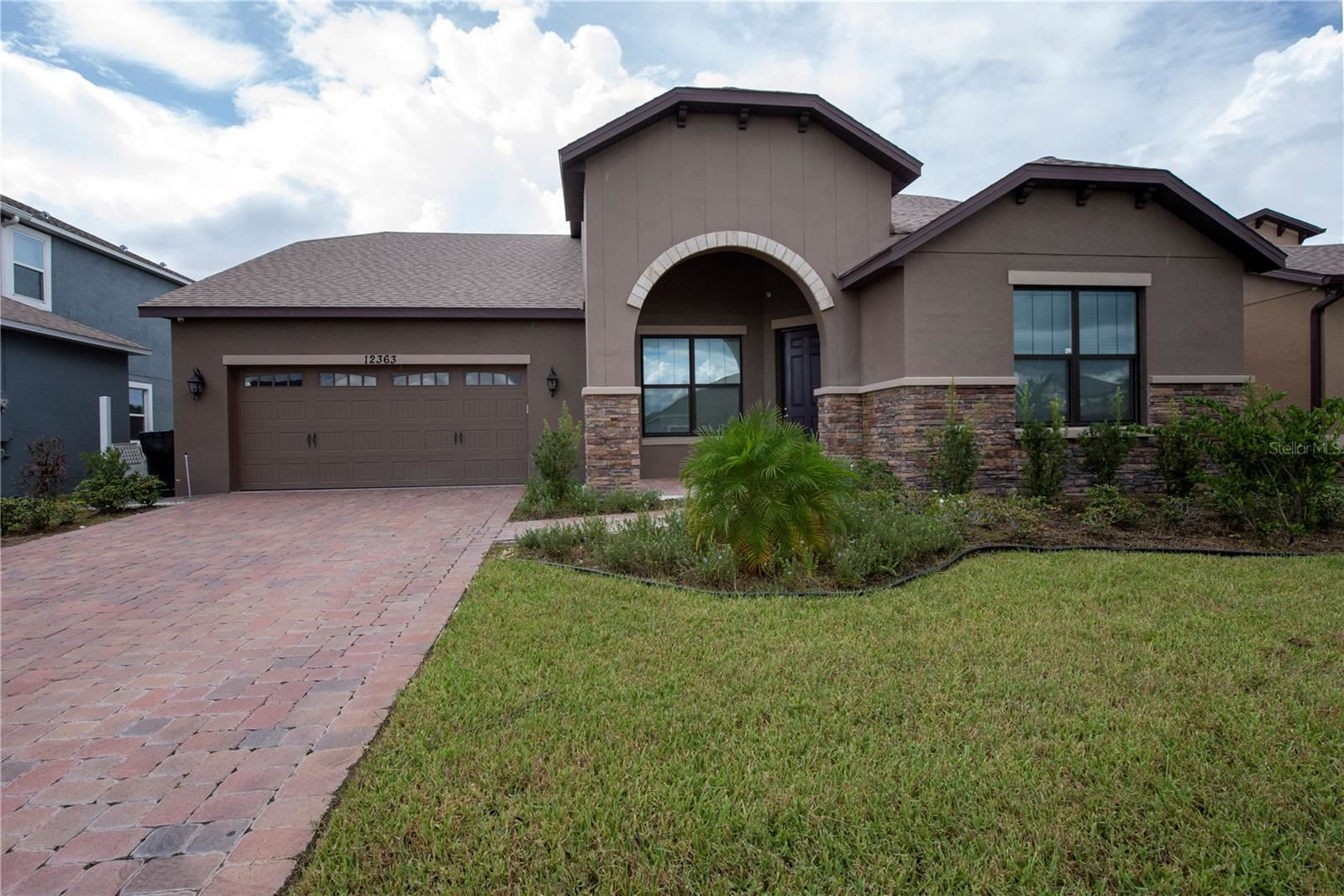 12363 NORTHOVER LOOP, Orlando, FL 32824 - #: S5056782