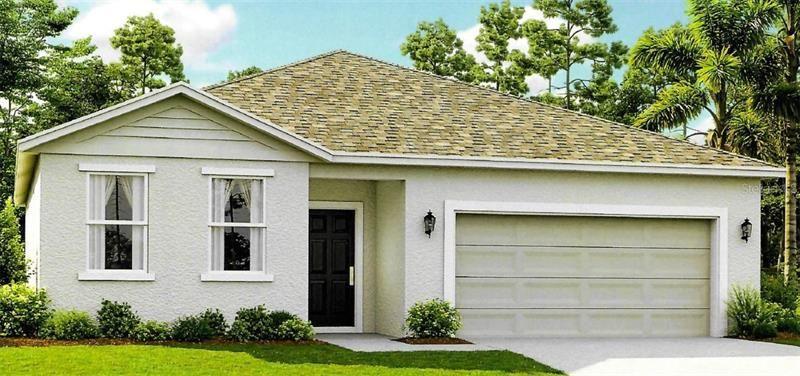 5119 LITTLE STREAM LANE, Wesley Chapel, FL 33545 - #: T3273782