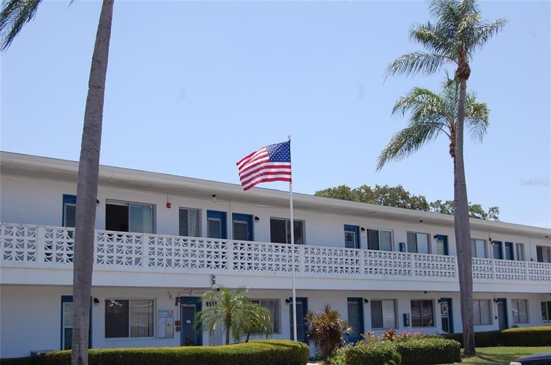 8555 112TH STREET #210, Seminole, FL 33772 - MLS#: U8122782