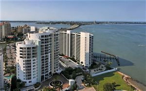 Photo of 990 BLVD OF THE ARTS #702, SARASOTA, FL 34236 (MLS # A4425783)
