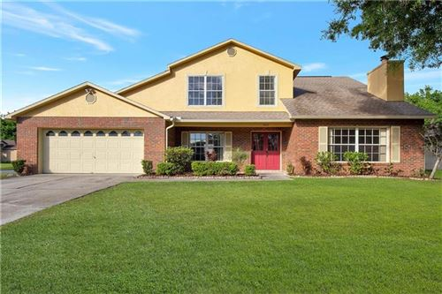 Photo of 5077 STRATEMEYER DRIVE, EDGEWOOD, FL 32839 (MLS # O5856783)