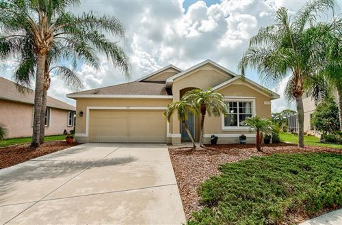 Photo of 2392 SAVANNAH DRIVE, NORTH PORT, FL 34289 (MLS # T3244783)