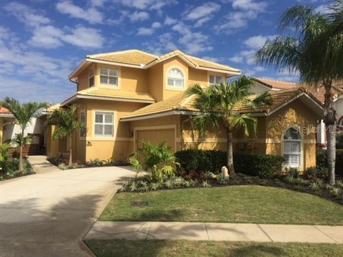 Photo of 843 SYMPHONY ISLES BOULEVARD, APOLLO BEACH, FL 33572 (MLS # T3291783)