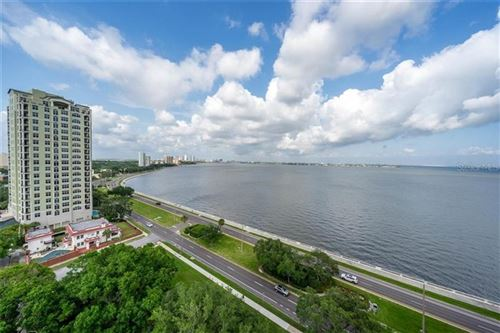 Main image for 3301 BAYSHORE BOULEVARD #1603D, TAMPA, FL  33629. Photo 1 of 43