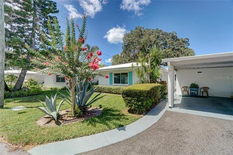 1832 UNIVERSITY PLACE #23, Sarasota, FL 34235 - #: N6110783