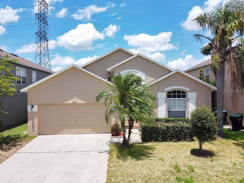 2037 Victoria Falls Drive, Orlando, FL 32824 - MLS#: O5824783