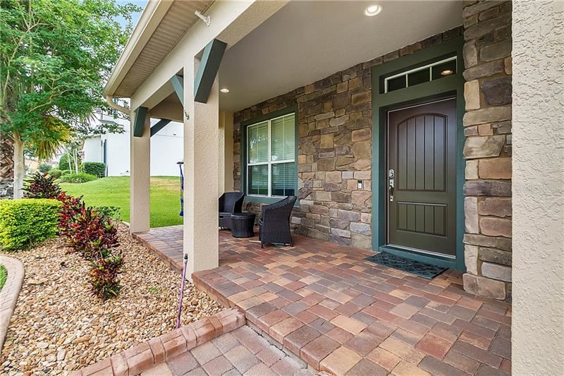 Photo of 4193 LONGBOW DRIVE, CLERMONT, FL 34711 (MLS # O5867783)
