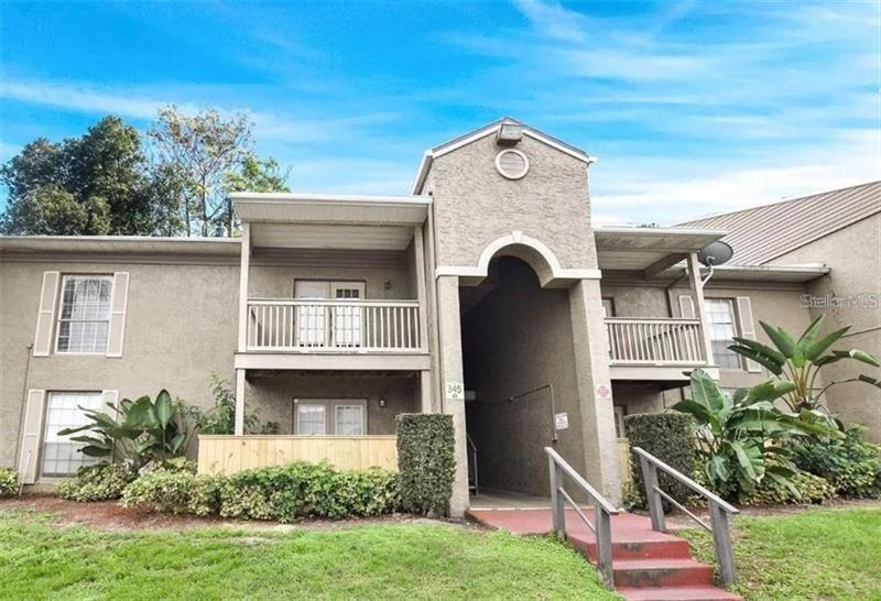 345 WYMORE ROAD #105, Altamonte Springs, FL 32714 - MLS#: R4904783