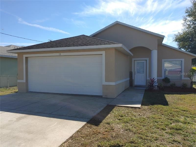 18 MORTON ROAD, Winter Haven, FL 33881 - #: S5044783