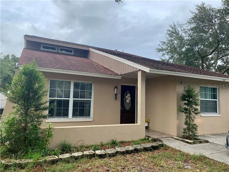 Photo for 12412 KIWI AVENUE, TAMPA, FL 33625 (MLS # T3203783)
