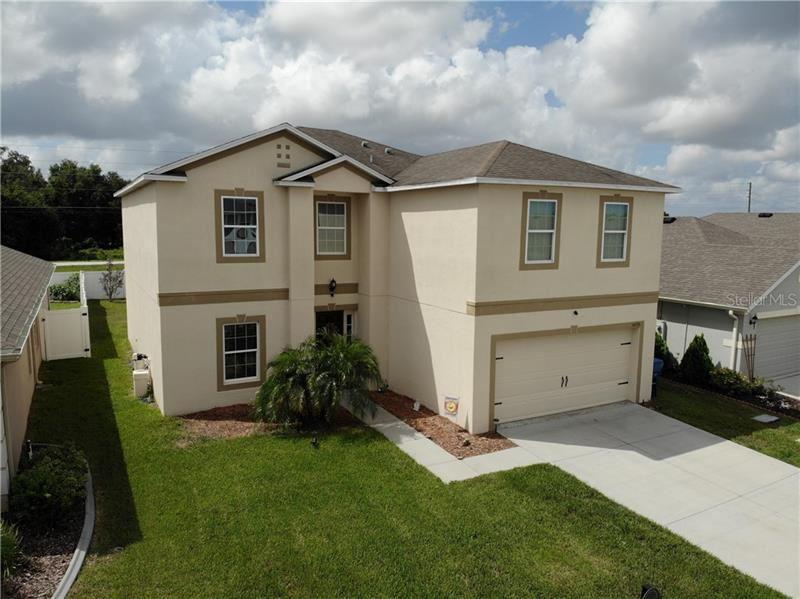 14138 FINSBURY DRIVE, Spring Hill, FL 34609 - #: T3248783