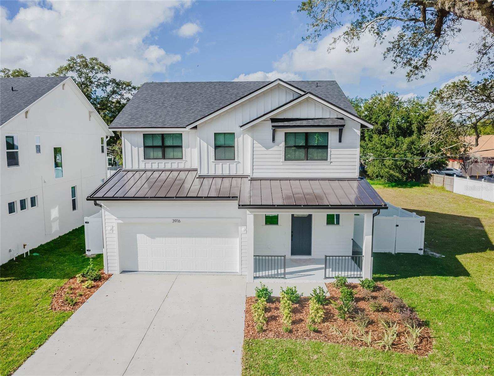 3916 N DARWIN AVENUE, Tampa, FL 33603 - #: T3300783