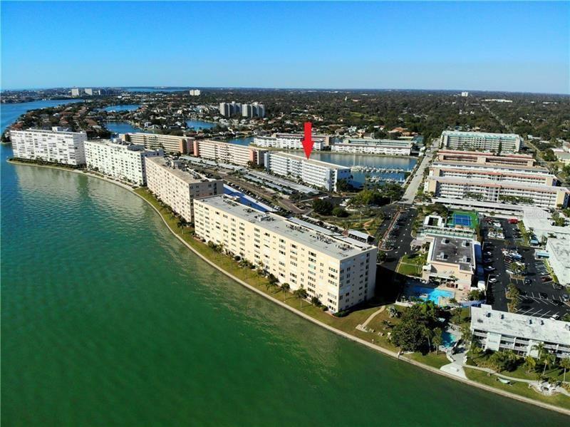 5925 SHORE BOULEVARD S #110, Gulfport, FL 33707 - #: U8091783