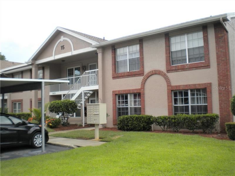 6431 SPRING FLOWER DRIVE #25, New Port Richey, FL 34653 - #: W7824783
