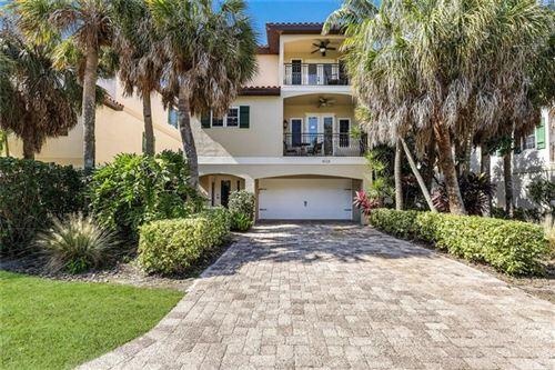 Photo of 4114 5TH AVENUE #A, HOLMES BEACH, FL 34217 (MLS # A4490784)