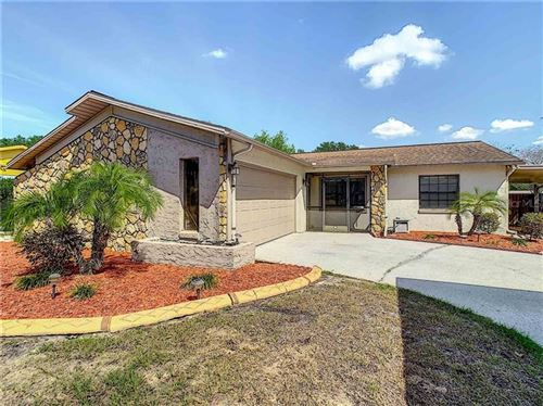 Photo of 602 HICKORY LAKE DRIVE, BRANDON, FL 33511 (MLS # O5853784)