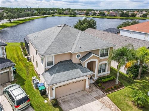 Photo of 14142 MORNING FROST DRIVE, ORLANDO, FL 32828 (MLS # O5893784)
