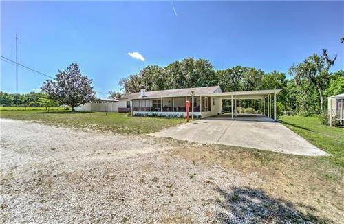 Photo of 14011 RHODINE ROAD, RIVERVIEW, FL 33579 (MLS # T3300784)