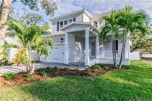 Photo of 217 WASHINGTON AVENUE, OLDSMAR, FL 34677 (MLS # U8105784)