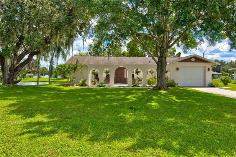 1216 ANGELA MARIA ROAD, Sarasota, FL 34243 - #: A4474784