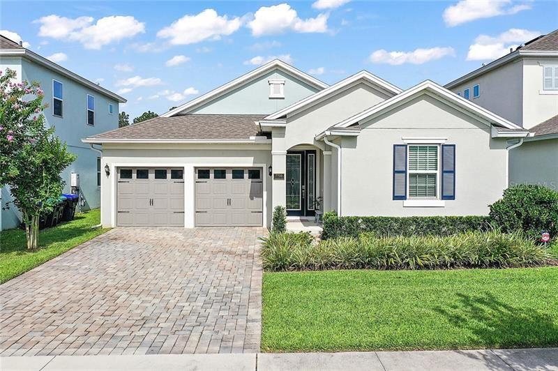 7705 TANGERINE KNOLL LOOP, Winter Garden, FL 34787 - #: G5030784