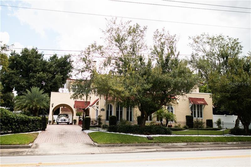 845 E EDGEWOOD DRIVE, Lakeland, FL 33803 - MLS#: L4909784
