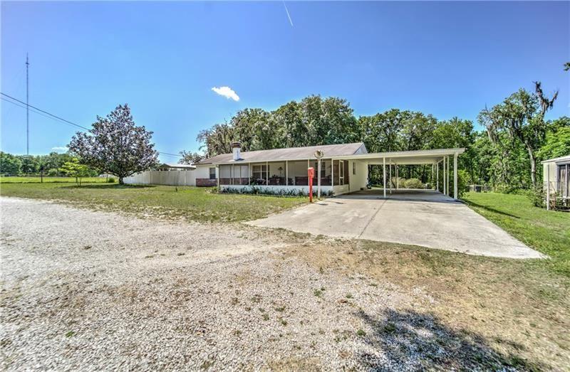 14011 RHODINE ROAD, Riverview, FL 33579 - #: T3300784
