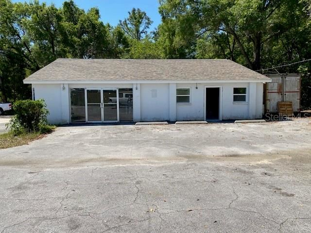 17086 CORTEZ BOULEVARD, Brooksville, FL 34601 - #: W7832784