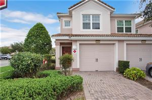 Photo of 1201 BELLA CARA COURT, DAVENPORT, FL 33896 (MLS # O5817785)