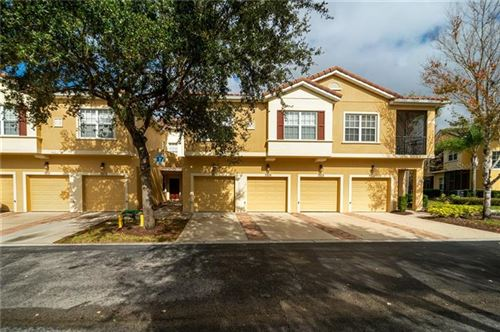 Photo of 7507 BLISS WAY #7507, KISSIMMEE, FL 34747 (MLS # O5836785)
