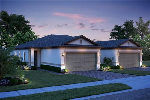 Photo of 1890 FLORA PASS PLACE #233, KISSIMMEE, FL 34747 (MLS # O5902785)