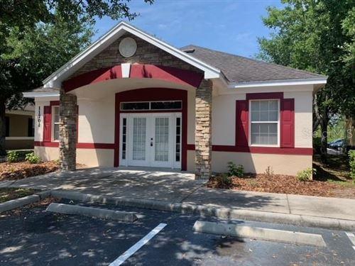 Photo of 11701 ORPINGTON STREET #1A, ORLANDO, FL 32817 (MLS # O5938785)