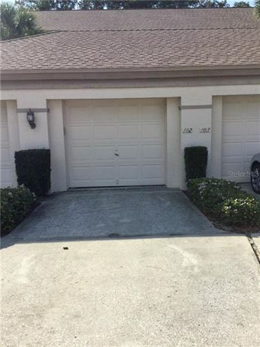 Photo of 3000 RED OAK COURT #102, PALM HARBOR, FL 34684 (MLS # U8085785)