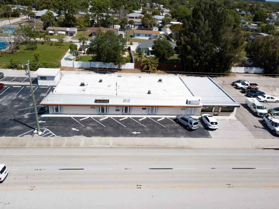 Photo of 1530 S MCCALL ROAD, ENGLEWOOD, FL 34223 (MLS # D6121785)