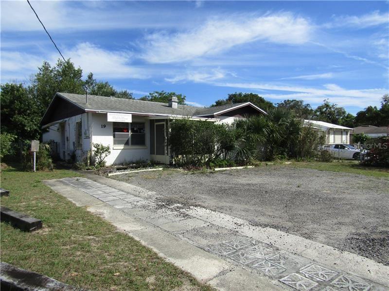 19 DEIDRICH STREET, Eustis, FL 32726 - #: G5026785