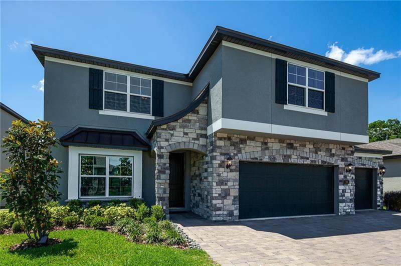 206 OAKMONT RESERVE CIRCLE, Longwood, FL 32750 - MLS#: O5860785