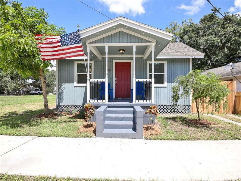 508 E 5TH STREET, Sanford, FL 32771 - #: O5880785