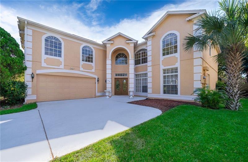 7858 BARDMOOR HILL CIRCLE, Orlando, FL 32835 - #: O5911785