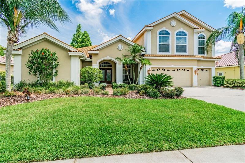 12018 MARBLEHEAD DRIVE, Tampa, FL 33626 - MLS#: T3245785