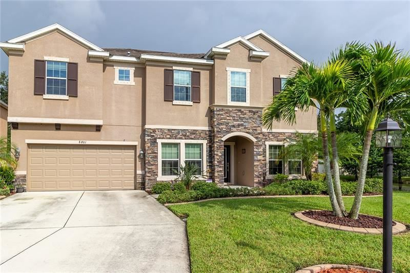 8801 70TH WAY N, Pinellas Park, FL 33782 - #: U8098785