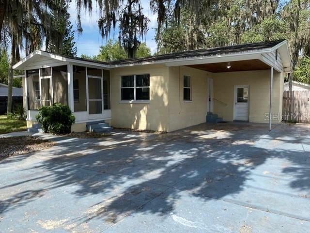 6341 CONGRESS STREET, New Port Richey, FL 34653 - #: U8131785