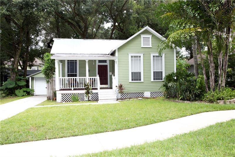 1211 E GORE STREET, Orlando, FL 32806 - #: V4915785