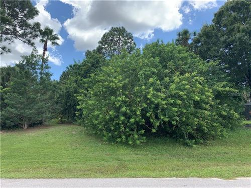 Photo of 125 LINDA LEE DRIVE, ROTONDA WEST, FL 33947 (MLS # C7433786)