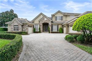 Photo of 9746 WYLAND COURT, WINDERMERE, FL 34786 (MLS # O5802786)