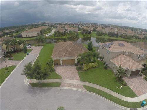 Photo of 12072 AUTUMN FERN LANE, ORLANDO, FL 32827 (MLS # O5882786)