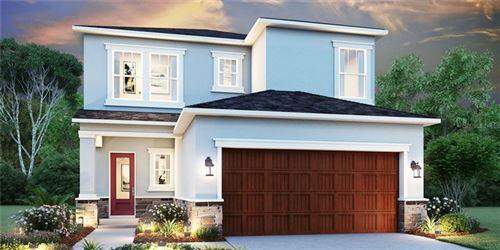 Photo of 4316 REISSWOOD LOOP, PALMETTO, FL 34221 (MLS # O5907786)