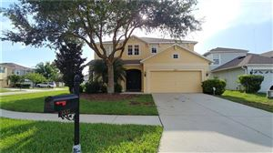 Photo of 3537 OLDE LANARK DRIVE, LAND O LAKES, FL 34638 (MLS # T3185786)