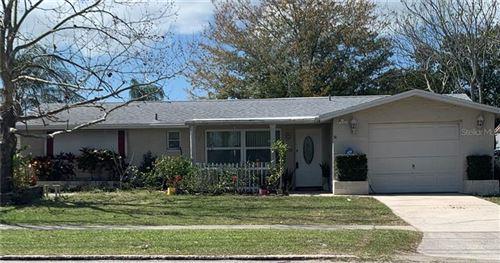 Photo of 4715 MADISON STREET, NEW PORT RICHEY, FL 34652 (MLS # T3292786)