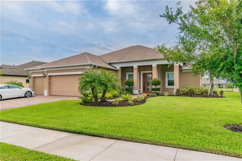 621 ROSEMARY CIRCLE, Bradenton, FL 34212 - #: A4479786