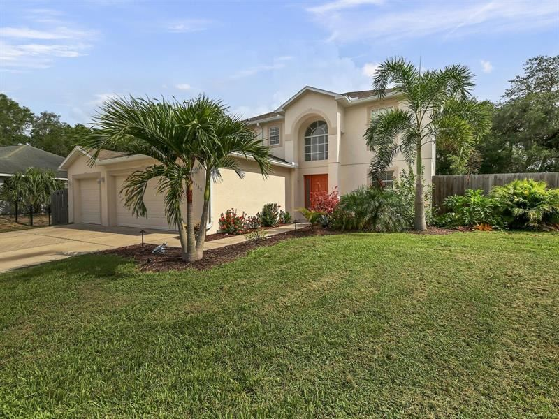 1588 AIRY COURT, North Port, FL 34288 - MLS#: A4500786